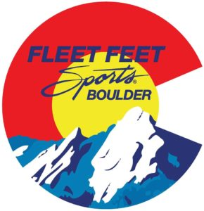 Fleet Feet boulder is a proud supporter of the Dash & Dine 5k
